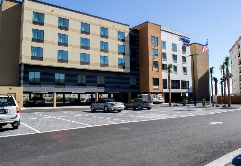 Fairfield Inn & Suites Fort Walton Beach-West Destin