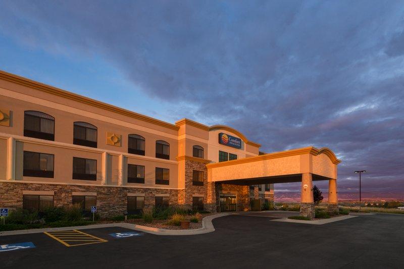 Comfort Inn & Suites Sheridan