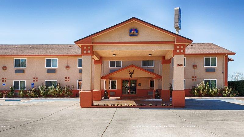 BEST WESTERN Antelope Inn