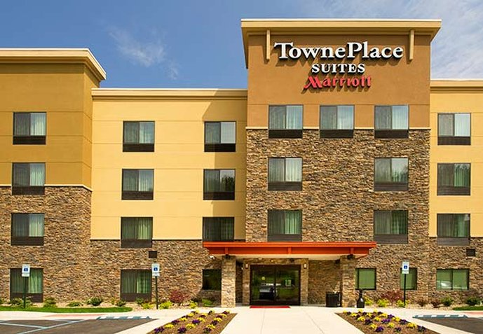 TownePlace Suites by Marriott Laredo