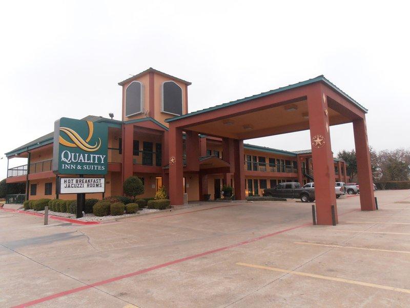 Quality Inn & Suites Garland