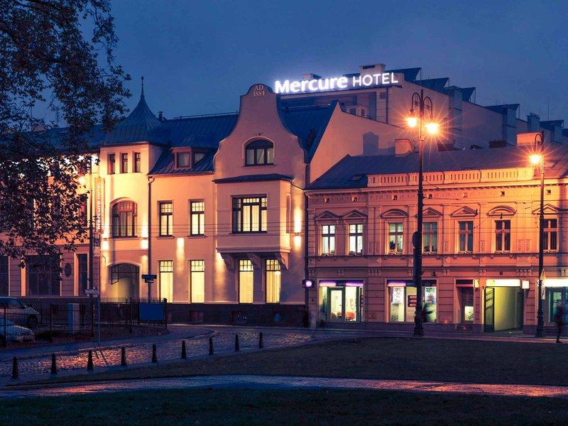 Mercure Bydgoszcz Sepia (Opening November 2014)