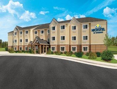 Microtel Inn & Suites By Wyndham Georgetown