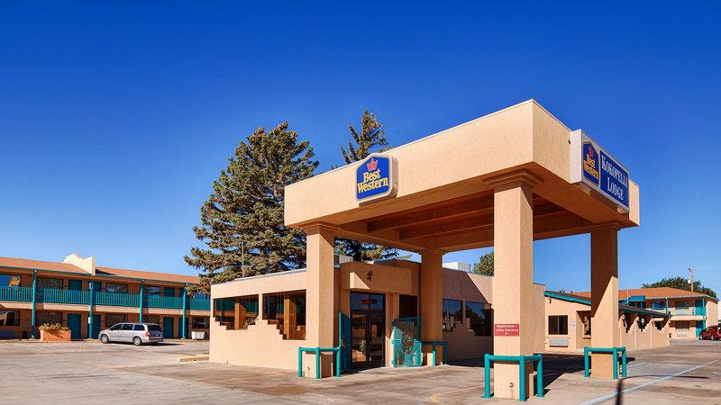 BEST WESTERN Kokopelli Lodge