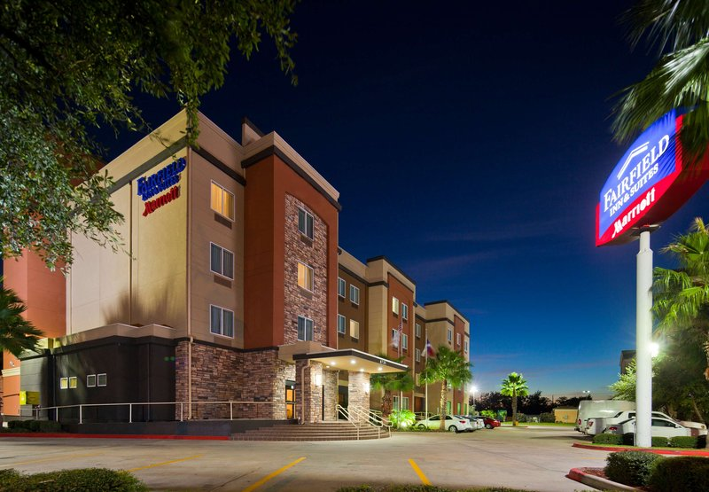Holiday Inn Express HOUSTON-HOBBY AIRPORT