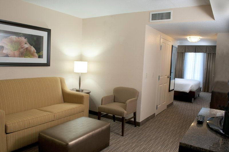 Hilton Garden Inn Sarasota - Bradenton Airport