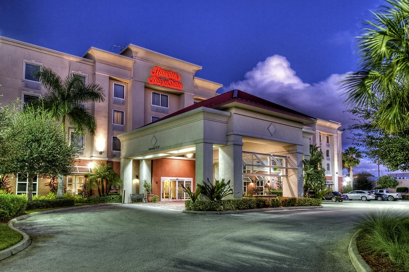 Hampton Inn - Suites Stuart-North