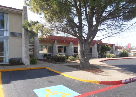 Econo Lodge Kerrville