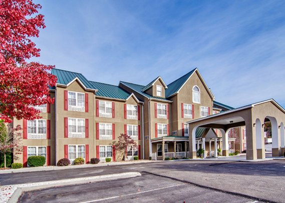 Comfort Inn Wytheville Fort Chiswell