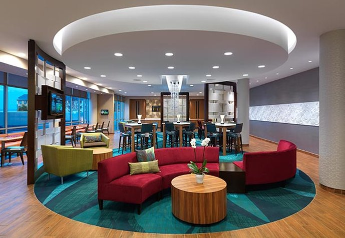 SpringHill Suites Houston Northwest
