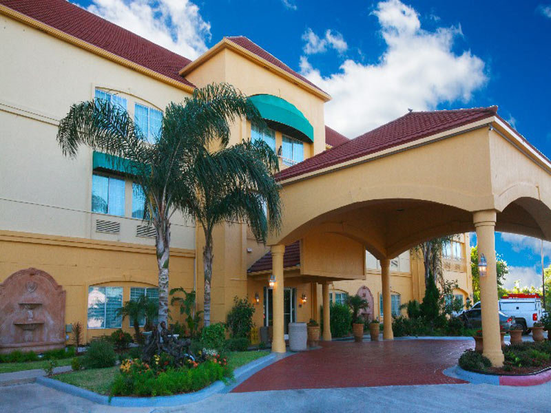 La Quinta Inn & Suites Brownsville North