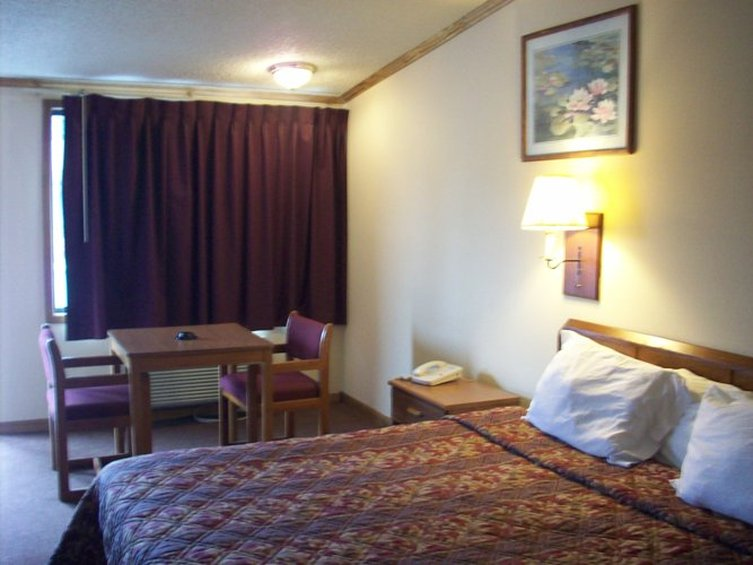 Country Hearth Inn And Suites Kinston