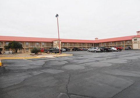 Quality Inn & Suites Big Spring