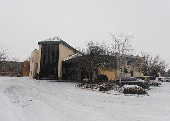 Rodeway Inn Fort Collins