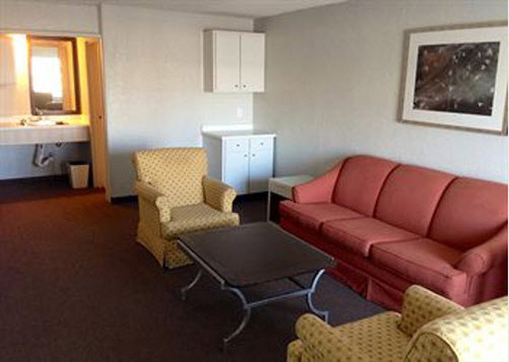 Country Hearth Inns And Suites Paducah