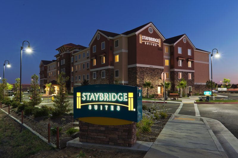 Staybridge Suites Rocklin Roseville Area