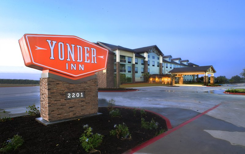 Yonder Inn