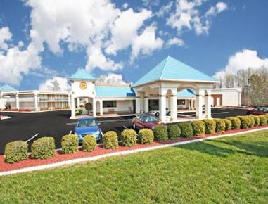 Days Inn Greensboro East