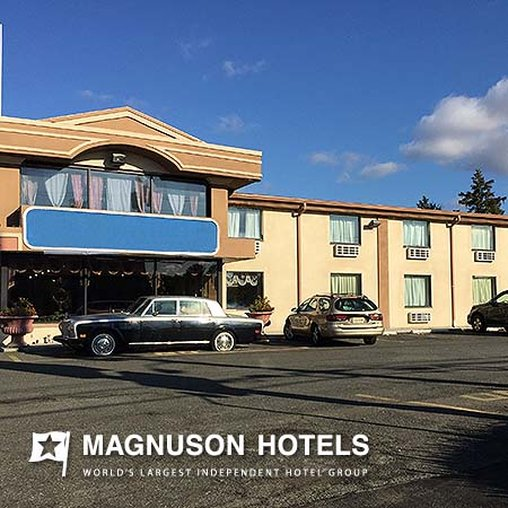 Clinton Manor Hotel Union