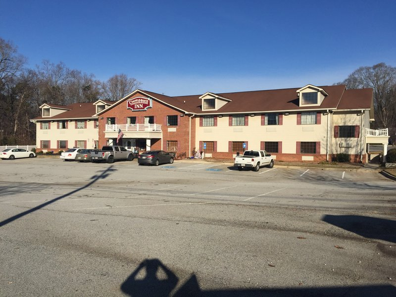Country Hearth Inns And Suites Toccoa