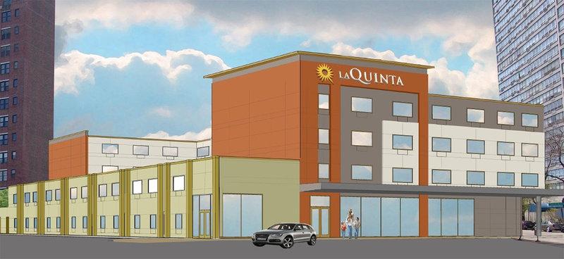 La Quinta Inn & Suites Chicago - Lake Shore