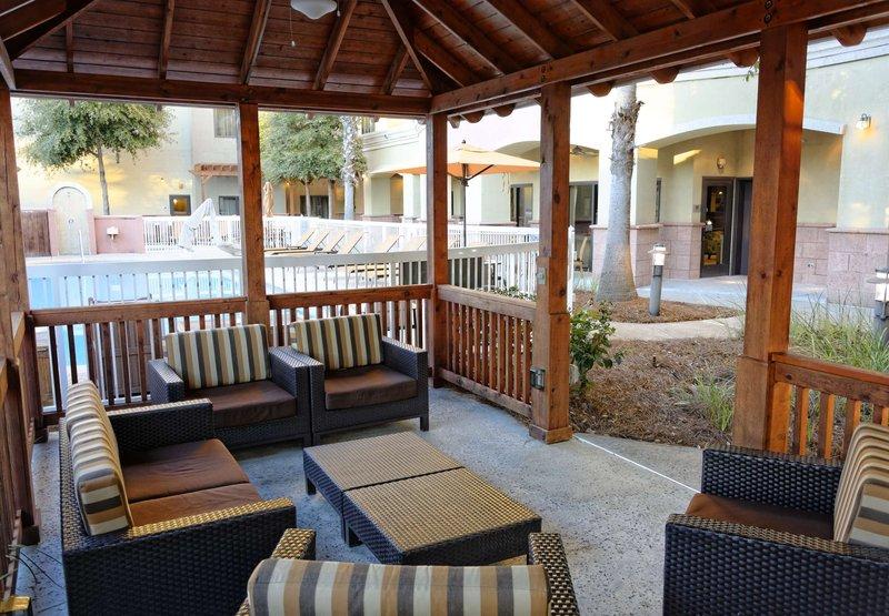 Courtyard by Marriott Sandestin Grand Boulevard