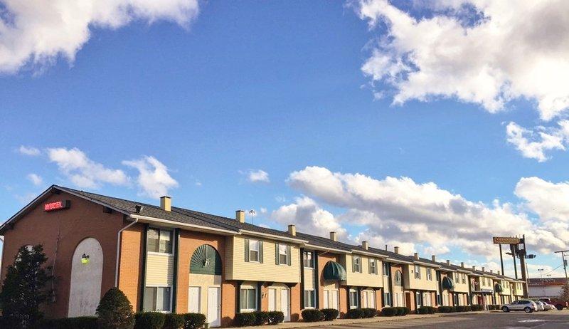 Americas Best Value Inn Extended Stay Canton