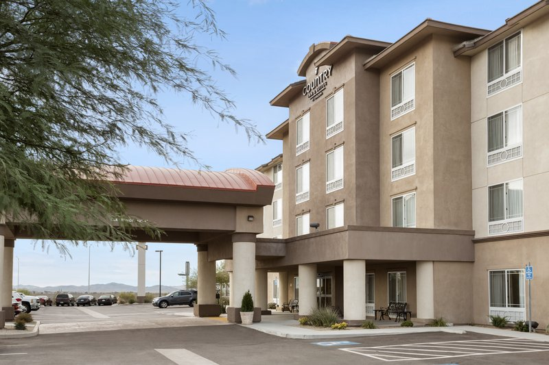 Country Inn & Suites By Carlson, Barstow, CA