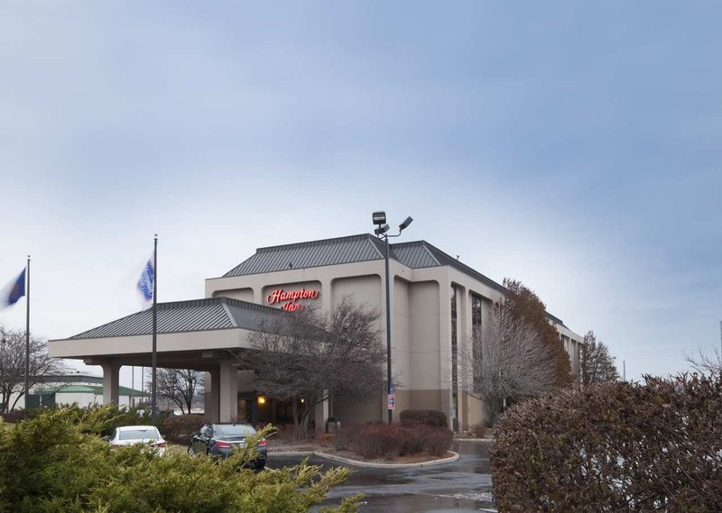 Hampton Inn Indianapolis N.E. / Castleton