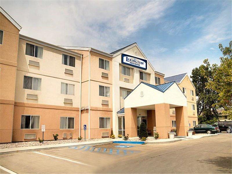 Lexington Inn And Suites Ottumwa