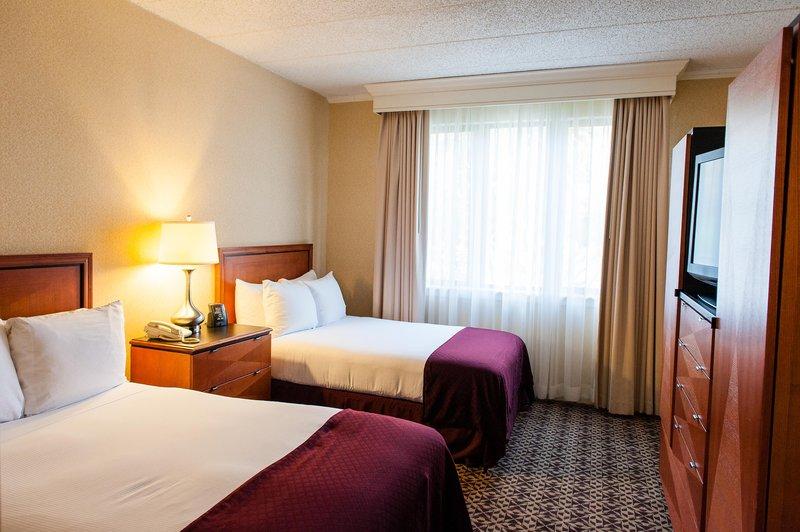 DoubleTree Suites By Hilton Mt Laurel