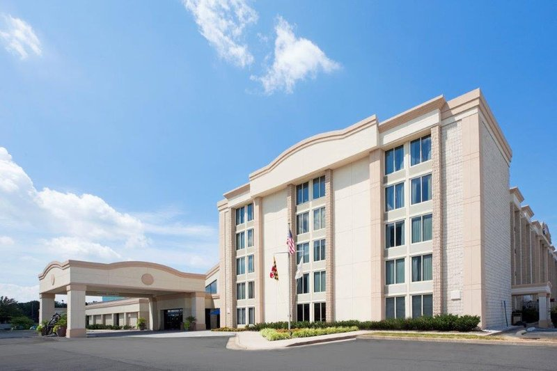 Radisson Hotel North Baltimore