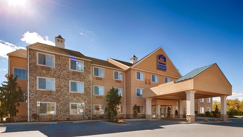 BEST WESTERN Lebanon Valley Inn & Suites
