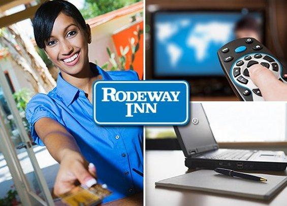 Rodeway Inn Silver Springs