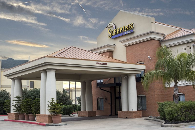 Sleep Inn & Suites Stafford - Sugarland