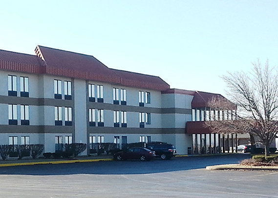 Quality Inn & Conference Center