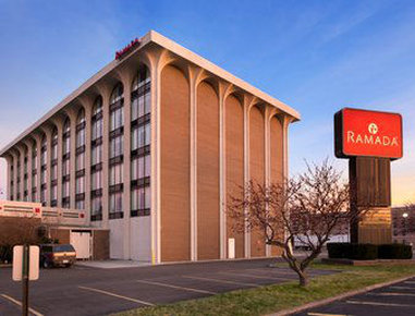 Hotels Near EMH Regional Medical Center - Elyria, Ohio