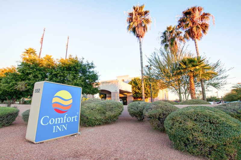 Comfort Inn I-10 West At 51st Ave