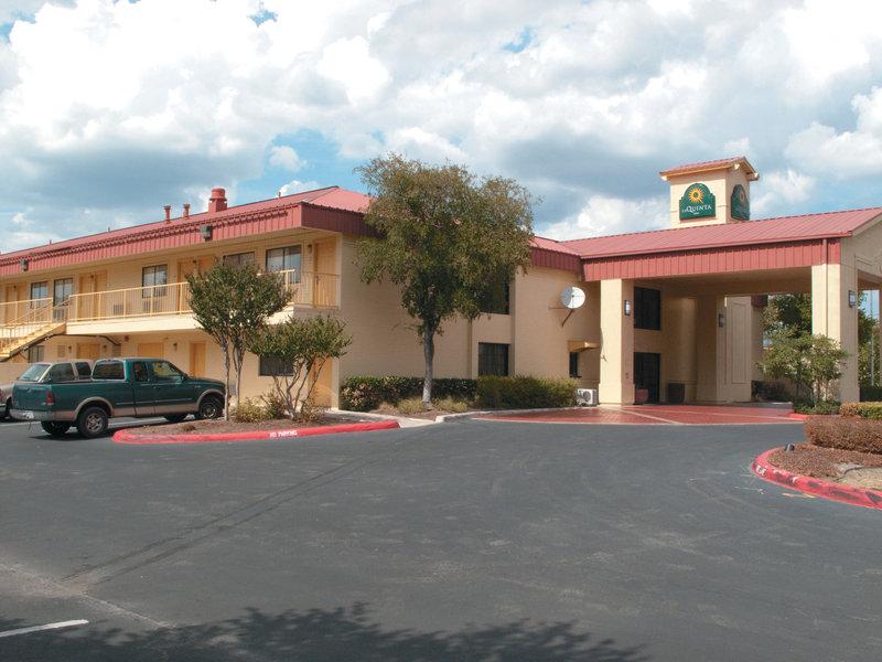 La Quinta Inn by Wyndham San Marcos