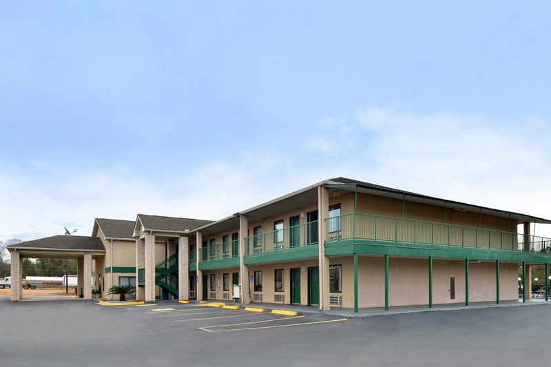 Americas Best Value Inn Cuthbert